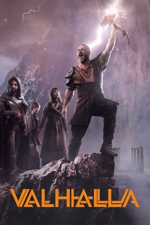 Valhalla - Thor legendája