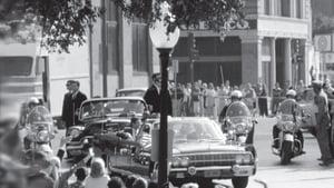 JFK - A nyitott dosszié háttérkép