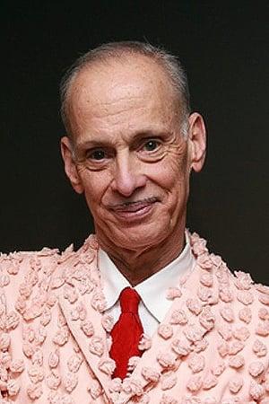 John Waters profil kép