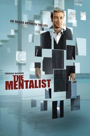A mentalista poszter