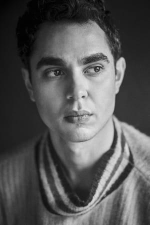 Max Minghella profil kép