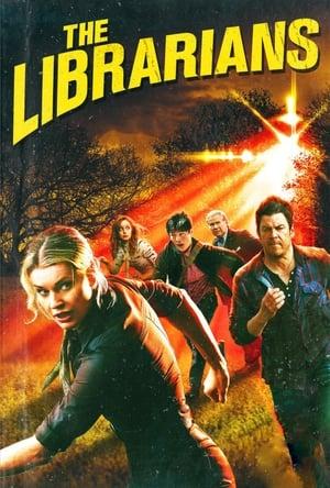A titkok könyvtára poszter