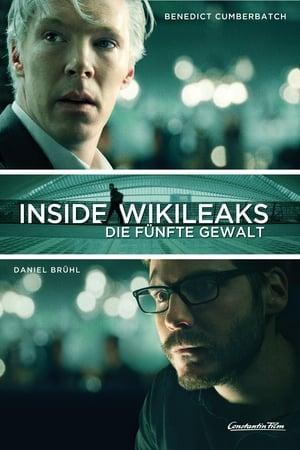 A WikiLeaks-botrány poszter