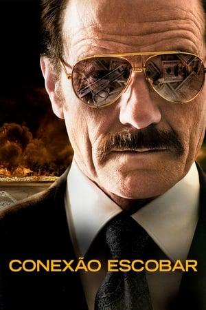 Beépülve: Az Escobar ügy poszter