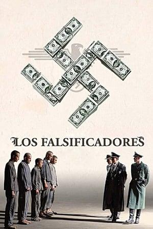 Pénzhamisítók poszter