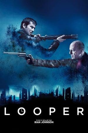 Looper - A jövő gyilkosa poszter