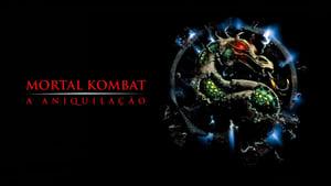 Mortal Kombat - A második menet háttérkép