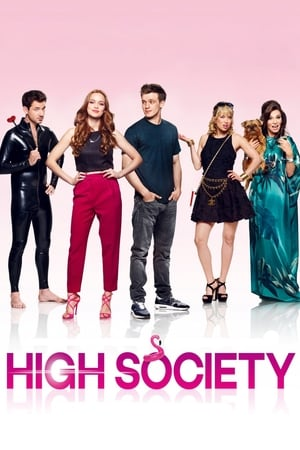 High Society poszter