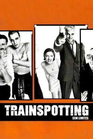 Trainspotting poszter