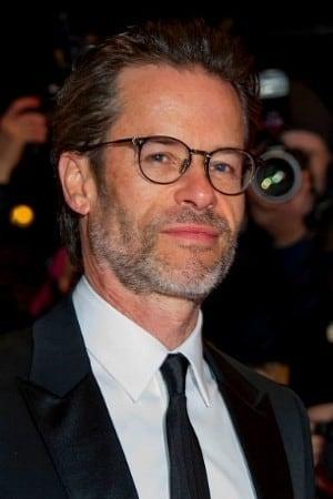 Guy Pearce profil kép