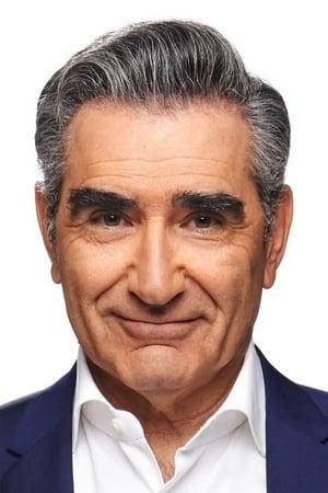 Eugene Levy profil kép