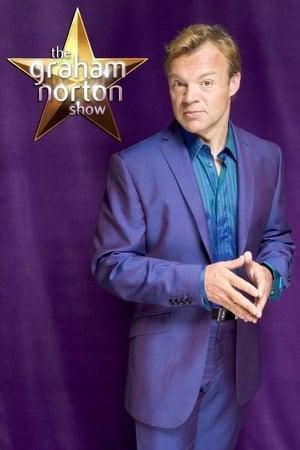 The Graham Norton Show poszter