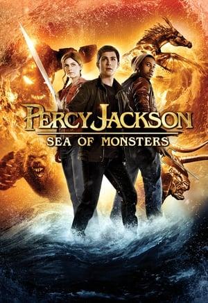 Percy Jackson: Szörnyek tengere