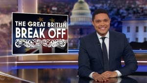 The Daily Show with Trevor Noah 24. évad Ep.45 45. rész