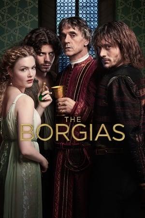 Borgiák