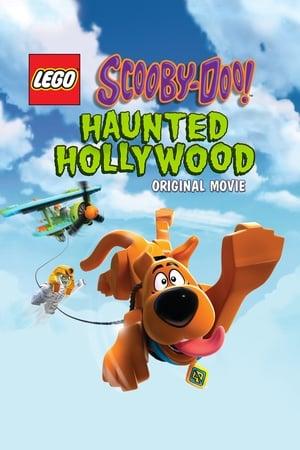 LEGO Scooby-Doo: Kísértetjárás Hollywoodban