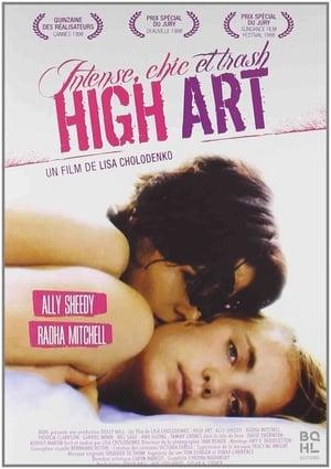 High Art poszter