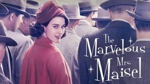 A csodálatos Mrs. Maisel kép