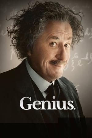 Géniusz poszter