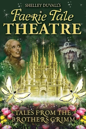 Faerie Tale Theatre poszter