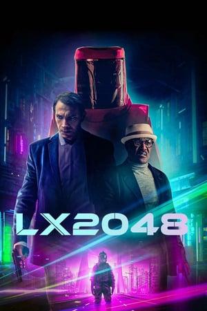 LX 2048 poszter