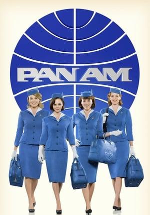 Pan Am poszter