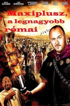 301, avagy Maxiplusz, a legnagyobb római