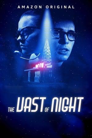 The Vast of Night poszter