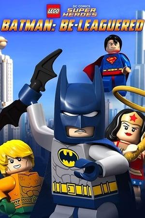 Lego Batman: Ligába csalva