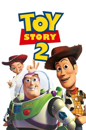 Toy Story 2. poszter