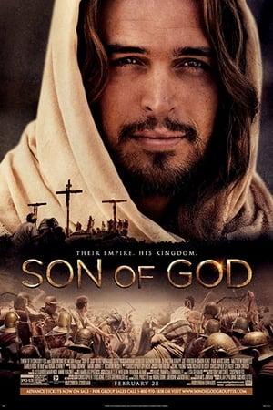 Isten fia poszter