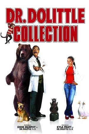 Dr. Dolittle filmek