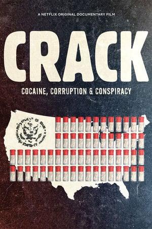 Crack - a kokain rögös útja