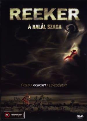 Reeker - A halál szaga