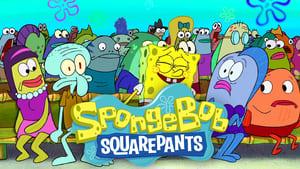 Spongyabob - A mozifilm háttérkép