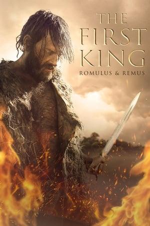 Romulus és Remus: Az első király