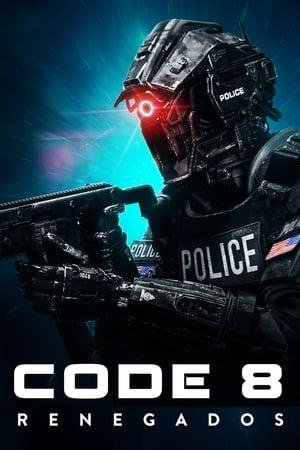 8-as kód poszter