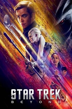 Star Trek: Mindenen túl poszter