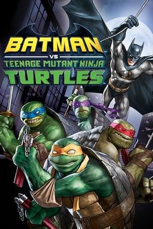 Batman vs. Tini Nindzsa Teknőcök