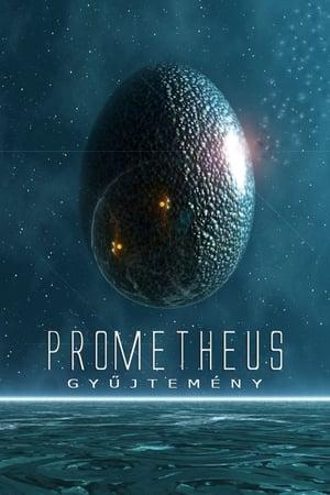Prometheus filmek