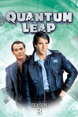 Quantum Leap – Az időutazó