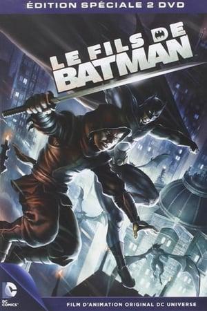 Batman fia poszter