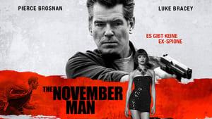 November Man háttérkép