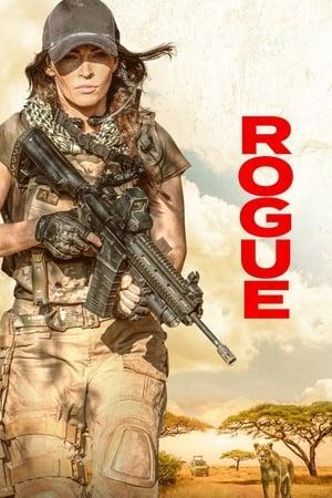 Rogue poszter