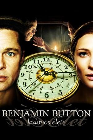 Benjamin Button különös élete