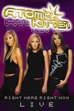Atomic Kitten: Right Here Right Now