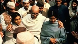 Gandhi háttérkép