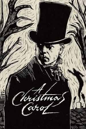A Christmas Carol poszter