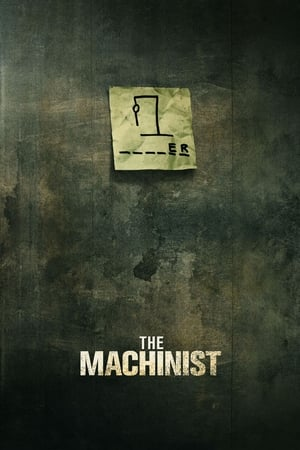 A gépész poszter
