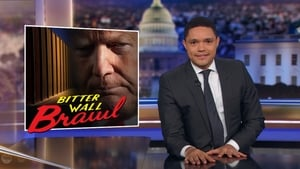 The Daily Show with Trevor Noah 24. évad Ep.42 42. rész